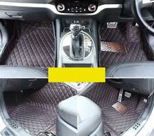 Right Hand Drive !! Car Floor Foot Mat Carpet  for Kia Sportage 2016 2017 2018