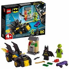 LEGO DC Batman™: Batman vs. The RiddlerRobbery 76137 Building Kit (59 Piece)