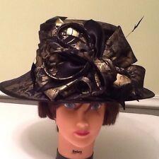 Elegant Church/Dress Hat By Ellie Fine Hats..Pre winter  Special...$19.99