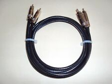 RL Drake C-Line Injection Cables for Drake Twins  T4XC / R4C  (INJ and CAR OSC)