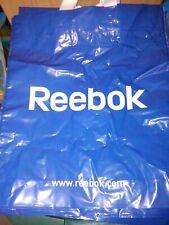 30 REEBOK Tüten Plastiktüten Tragetaschen Plastiktaschen 45,5 x 39 cm Neu