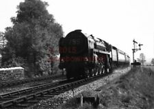 PHOTO  BR 70027 RISING STAR COMING OFF SHED AT BRISTOL BATH ROAD IN 1958