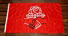 DSA Banner Flag Democratic Socialists of America DSA 2020 Presidential Election
