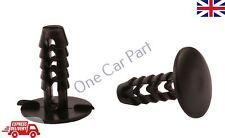 Fiat Doblo Punto Marea Bravo Ducato  roof trim clips 02081620 14592387 17887688