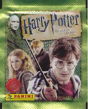 Pochette Panini Harry Potter et les reliques de la mort 2010 Version 1