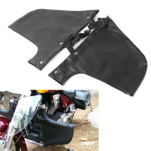 Lower Leg Lindby Tubing Engine Guard Cover for Victory Kingpin Vegas Jackpot hs