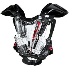 EVS MX Youth Vex Clear Motocross Chest Protector Dirt Bike Kids Body Armour