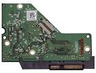PCB board controlador DISCO DURO electrónica 2060-771824-003 wd20ezrx-00dc0b0