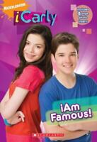 iCarly: iAm Famous! by McElroy, Ms. Laurie , Mass Market Paperback