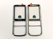 100% Original Nokia 6700 Classic A-Cover Silber Chrome Frontcover Oberschale