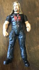 1999 WWE Big Show Figure Jakks Titan Tron Live Wrestling Hair Giant Wight RARE