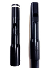 Tony Dixon TB022D WHISTLE  FLUTE   DUO in LOW D NEW