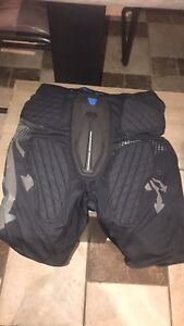 "Brand New Demon Shield Snowboard/Ski Impact Shorts S Black 28""-30"" Waist"