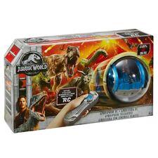 Jurassic World 2 Fallen Kingdom - Gyrosphere Remote Control Vehicle - Brand New