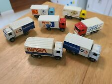 Hot Wheels Trucks Highway Hauler Lot Mixed Blackwall VTG