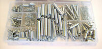 200 pc SPRING ASSORTMENT for carburetor repairs
