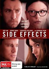 Side Effects : NEW DVD