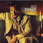 Rod Stewart - Human (2001)