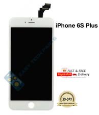 Für IPHONE 6S Plus Weiß Touch Display Montage LCD Digitizer Screen Ersatz