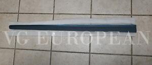 Mercedes-Benz ML-Class Genuine Front Left Door Moulding ML350 ML500 ML550 ML63