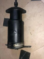 WWII 6V Autolite Starter for FORD GPW- WILLY'S MB Jeep MZ-4113.