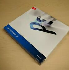 Adobe Photoshop CS5 Full Version DVD, Windows with Serial