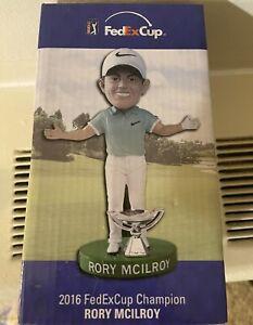 Rory Mcilroy pga tour fedex cup bobblehead
