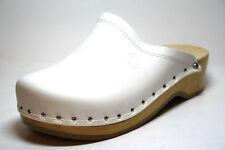 Berkemann De oferta especial Talla 41,5 / 7,5 Mujer Zuecos Mulas Zapatos Verano