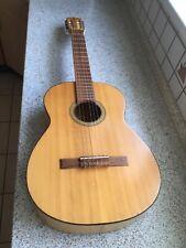 Akustik Gitarre von Manfred Pletz   Modell 115