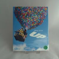 Up BLU-RAY w/ Slipcover