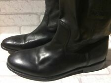 CLEARANCE Men's Vero Cuoio Leather Boots UK 9 EURO 43