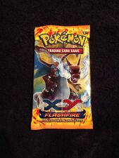 Pokemon XY Flashfire Booster Pack M Charizard, Full Art, EX?? NEW***