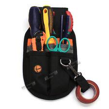 Tactix 7 pockets Tool Belt Pouch