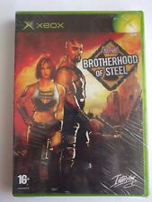 Fallout: Brotherhood of Steel pour Xbox