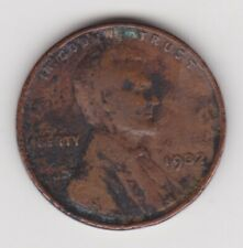 1932 P  LINCOLN WHEAT PENNY IN GOOD  CONDITION (SEE PHOTOS)