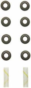 Valve Stem Seal Set  Felpro  SS72675-1   Chev, Geo & Suzuki  4 Cyl  8V  85-97