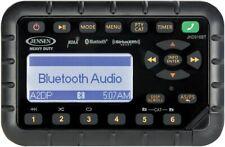 Jensen JHD916BT Heavy Duty Bluetooth Weatherproof Mini Radio