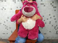 "New 14"" Disney Store Lotso Huggin Bear stuffed plush doll"