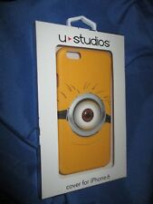 MINIONS / DESPICABLE ME Universal Studios Exclusive Movie iPhone 6 Phone Cover