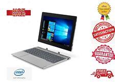 """Lenovo IdeaPad D330 2-in-1 Laptop/Tablet 81H300CCAU 64GB/4GB 10.1"""" Touch AU STK"""