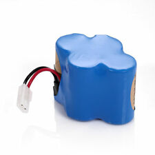4.8V 3000mAh Battery For Euro-Pro Shark X1725Qn V1930 V1700Z Cordless Sweepers