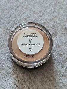 bareMinerals -Puder Foundation  Medium Beige  (12) 0,75 g -  - Neu
