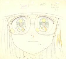 Anime Genga not Cel Child's Toy (Kodomo no Omocha) #9