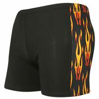 Sexy Men's Swimming Trunks Shorts Boxer Swim Briefs Beach Swimsuit Swimwear
