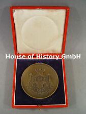 """Frankreich: Große Medaille """"Hospitaliers-Sauveteurs Bretons (HSB)"""", Rettungsmed."""