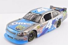 2011 Tony Stewart #14 Ritz Oreo Brushed Metal Chevy 1/24 Diecast Car