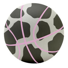 """9.5"""" Cow Basketball Toys Balls Sports Collectibles Gifts Prizes"""