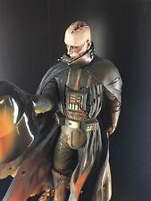 Sideshow Star Wars Mythos Darth Vader Statue