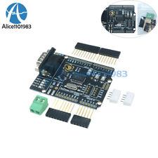 2pcs Mcp2515 Can Bus Controller Board Module Shield For Arduino