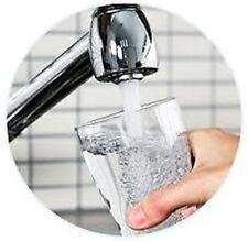 Conditionneur d'eau magnétique / adoucisseurs X 2 Paire